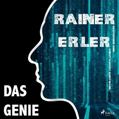 Das Genie (Ungekürzt) (MP3-Download) - Erler, Rainer