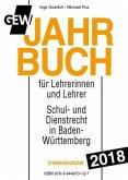 GEW-Jahrbuch 2018