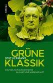 Grüne Klassik (eBook, ePUB)