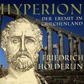 Hyperion - Der Eremit in Griechenland (Ungekürzt) (MP3-Download)