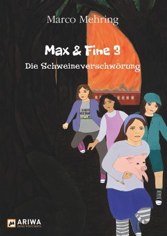 Max & Fine 3 - Mehring, Marco