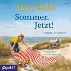 Sommer. Jetzt!, 3 Audio-CDs