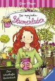 Das rätselhafte Zauberbuch / Der magische Blumenladen Bd.1+2 (eBook, ePUB)