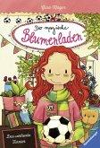 Das verhexte Turnier / Der magische Blumenladen Bd.7 (eBook, ePUB)