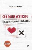 Generation Beziehungsunfähig (Mängelexemplar)
