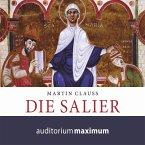 Die Salier (Ungekürzt) (MP3-Download)