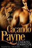 Cacando Payne - Agentes Therian Livro 1 (eBook, ePUB)