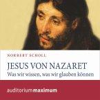 Jesus von Nazareth (Ungekürzt) (MP3-Download)