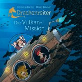 Drachenreiter - Die Vulkan-Mission (MP3-Download)