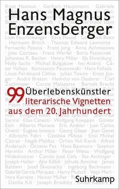 Überlebenskünstler (eBook, ePUB) - Enzensberger, Hans Magnus