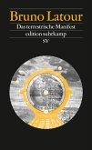 Das terrestrische Manifest (eBook, ePUB)