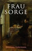Frau Sorge (eBook, ePUB)