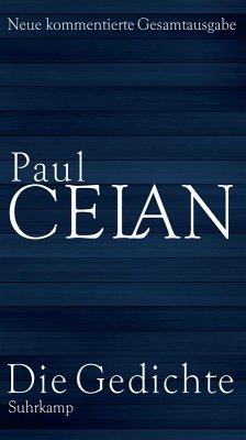 Die Gedichte (eBook, ePUB) - Celan, Paul