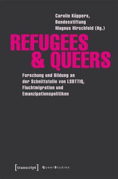 Refugees & Queers (eBook, PDF)
