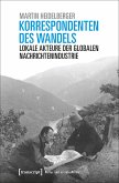Korrespondenten des Wandels (eBook, PDF)