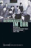 Demokratie im Ohr (eBook, PDF)