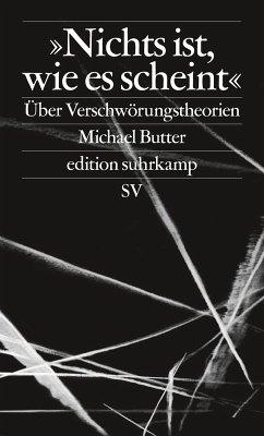 »Nichts ist, wie es scheint« (eBook, ePUB) - Butter, Michael
