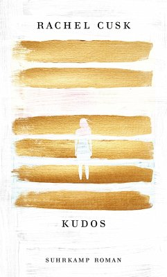 Kudos (eBook, ePUB) - Cusk, Rachel