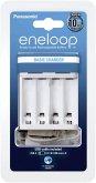 Panasonic Eneloop USB-Ladegerät ohne Akkus