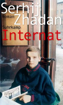 Internat (eBook, ePUB) - Zhadan, Serhij