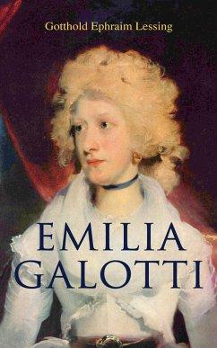 Emilia Galotti (eBook, ePUB) - Lessing, Gotthold Ephraim