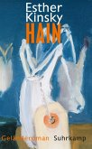 Hain (eBook, ePUB)