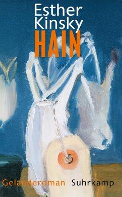 Hain (eBook, ePUB) - Kinsky, Esther