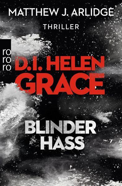 Buch-Reihe D.I. Helen Grace