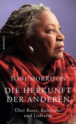 Die Herkunft der anderen - Morrison, Toni