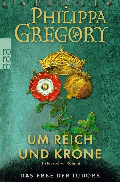 Buch-Reihe Das Erbe der Tudors
