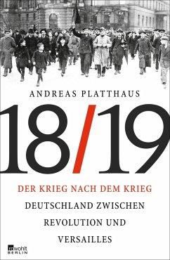 Der Krieg nach dem Krieg - Platthaus, Andreas