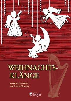 Weihnachtsklänge, bearbeitet für Harfe - Altmann, Renate