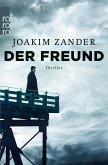 Der Freund / Klara Walldéen Bd.3