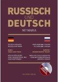 Russisch und Deutsch mit Maria. Das Hörbuch auf Russisch und Deutsch inklusive