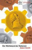 Der Wohlstand der Nationen (eBook, ePUB)