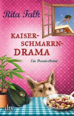 Kaiserschmarrndrama / Franz Eberhofer Bd.9 (eBook, ePUB)