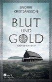 Blut und Gold / Helga Finnsdottir Bd.1