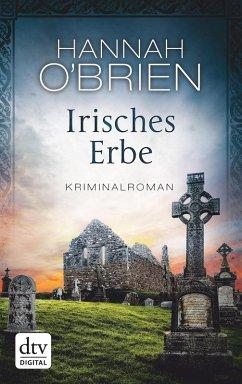 Irisches Erbe / Grace O`Malley Bd.4 (eBook, ePUB) - O'Brien, Hannah