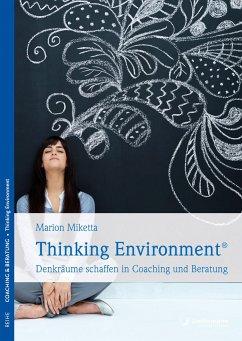 Thinking Environment - Miketta, Marion