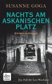 Nachts am Askanischen Platz / Leo Wechsler Bd.6 (eBook, ePUB)