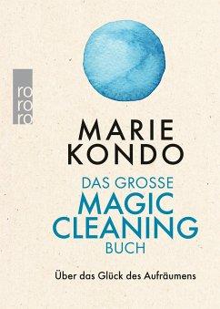 Das große Magic-Cleaning-Buch - Kondo, Marie