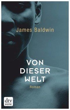 Von dieser Welt (eBook, ePUB) - Baldwin, James