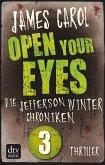 Open Your Eyes (eBook, ePUB)