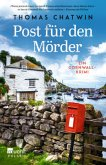 Post für den Mörder / Daphne und Francis Penrose Bd.1