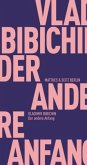Der andere Anfang