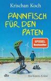 Pannfisch für den Paten / Thies Detlefsen Bd.6 (eBook, ePUB)