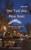 DER TOD DES PÈRE NOËL (eBook, ePUB)
