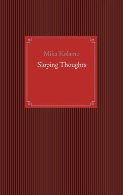 Sloping Thoughts (eBook, ePUB)