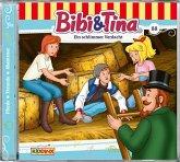 Ein schlimmer Verdacht / Bibi & Tina Bd.88 (1 Audio-CD)