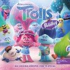 Trolls (Das Original-Hörspiel zum TV-Special) (MP3-Download)